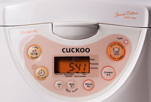 Мультиварки Cuckoo