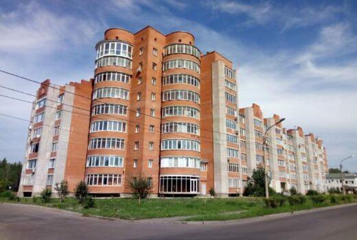 Красноярск, квартиры, недвижимость, продажа квартиры,