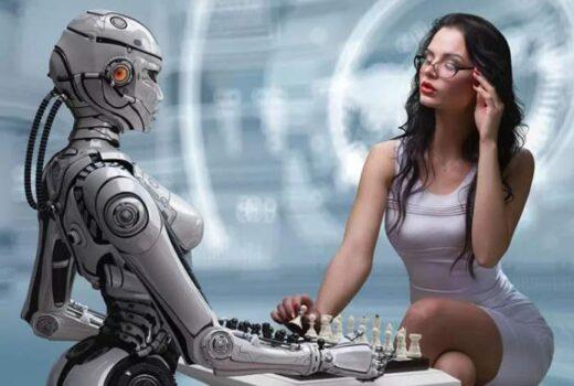 робот-трейдер