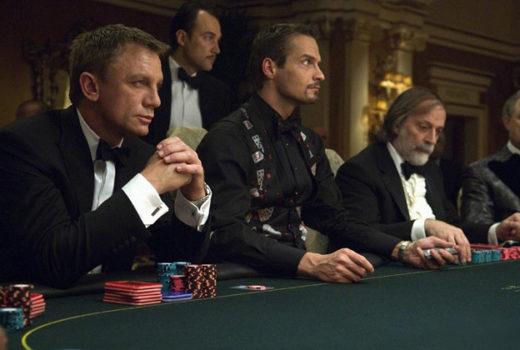 казино рояль