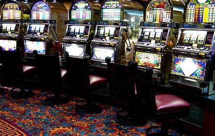 казино слоты