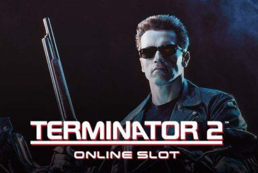 casino slot terminator