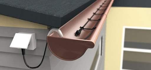 Саморегулирующиеся нагревательные кабеля