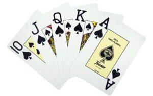 карты покер